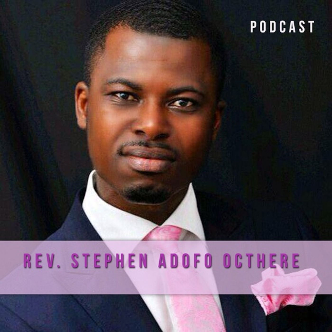 Stephen Adofo-Otchere's Podcast