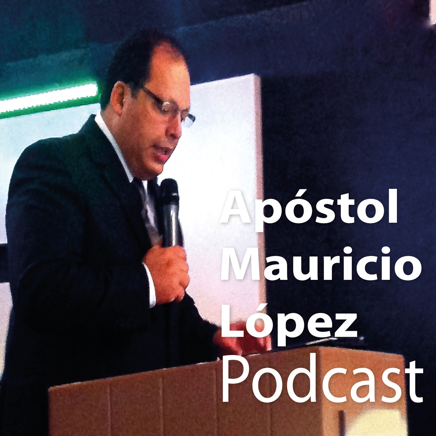 mauriciolopez7's Podcast