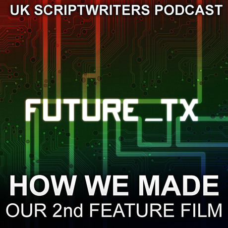 UK Scriptwriters | Free Podcasts | Podomatic