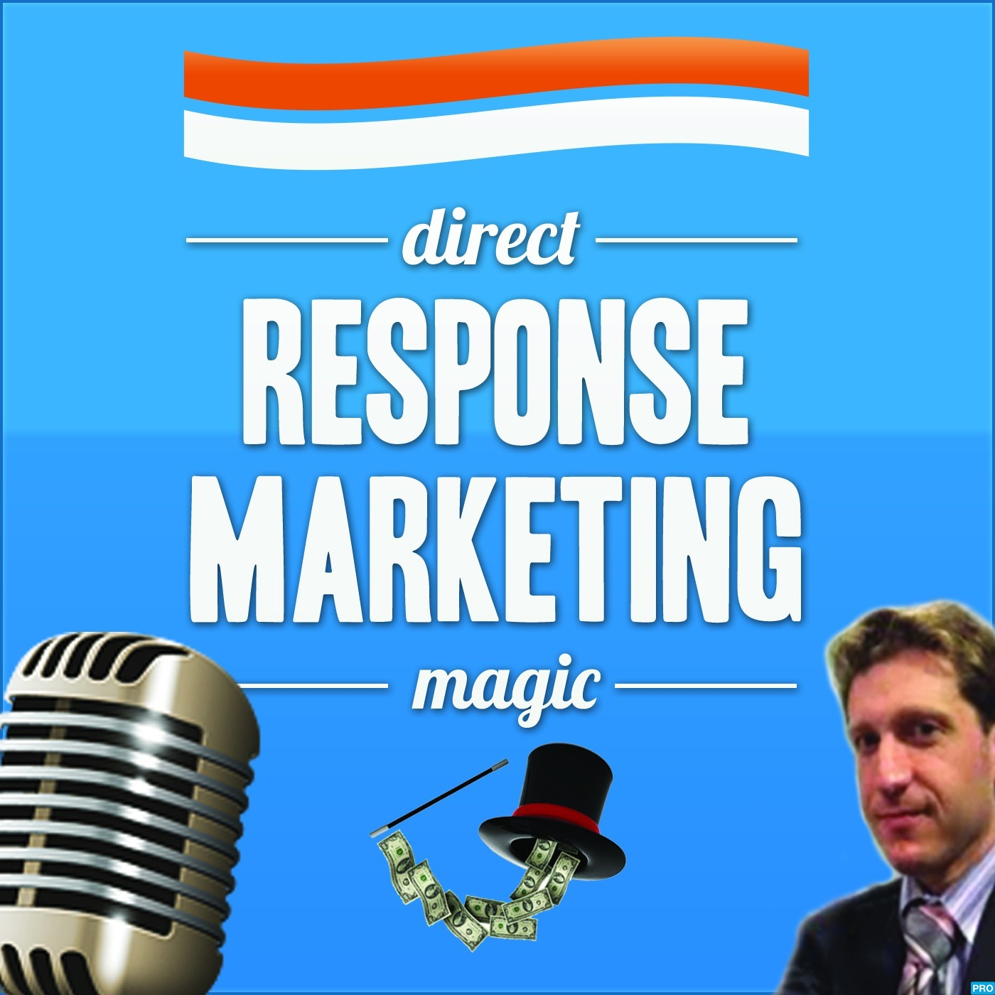 Direct Response Marketing Magic