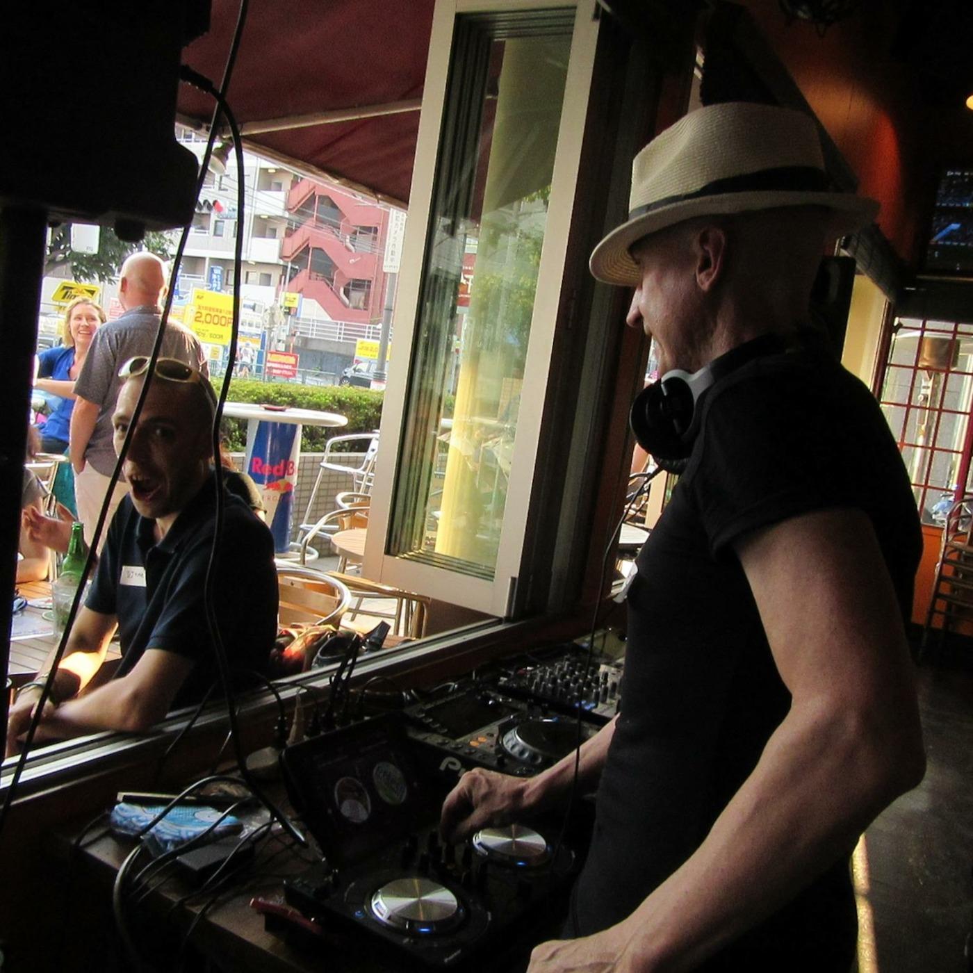 DJ O (StuartO)