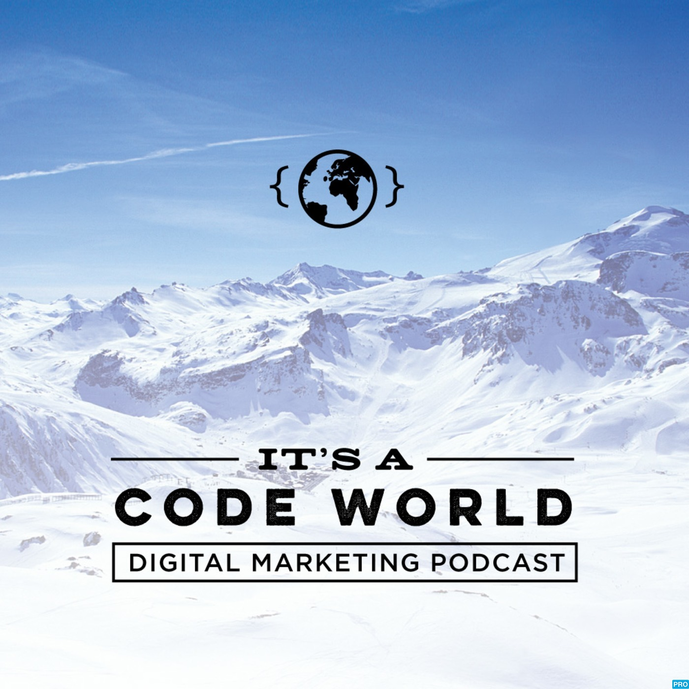 It's a Code World