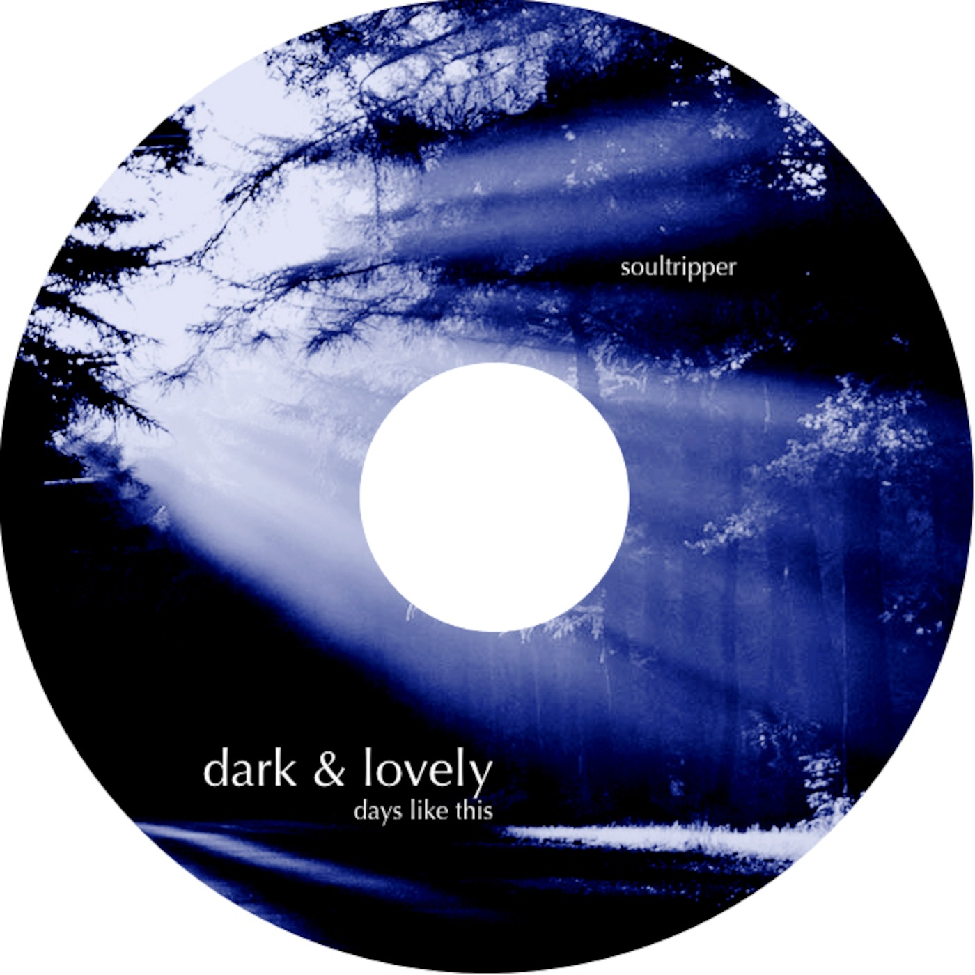 Dark and lovely days like this dark and lovely deep for Dark house music