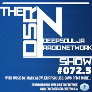 The DeepSoulja Radio Network