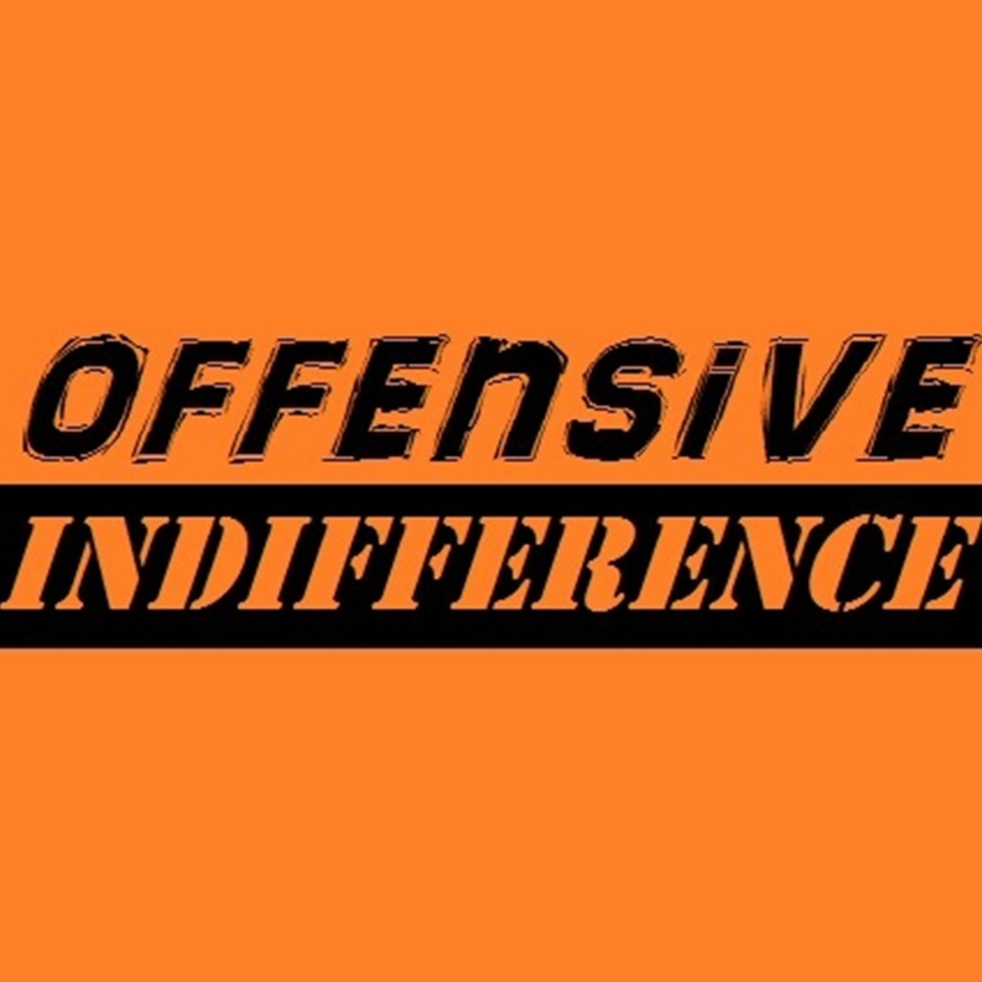 Offensive Indifference