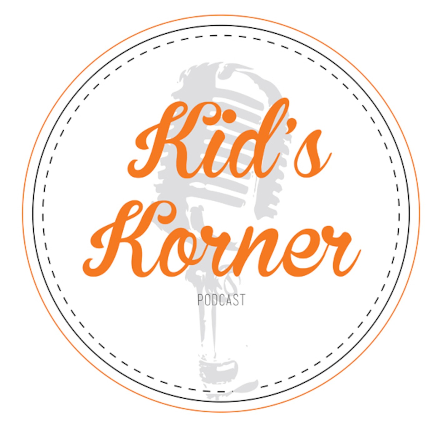 Kid's Korner Podcast