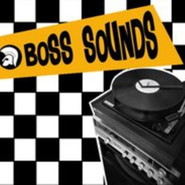Boss Sounds - Simmer Down Sunday Sessions - October 2012   Free