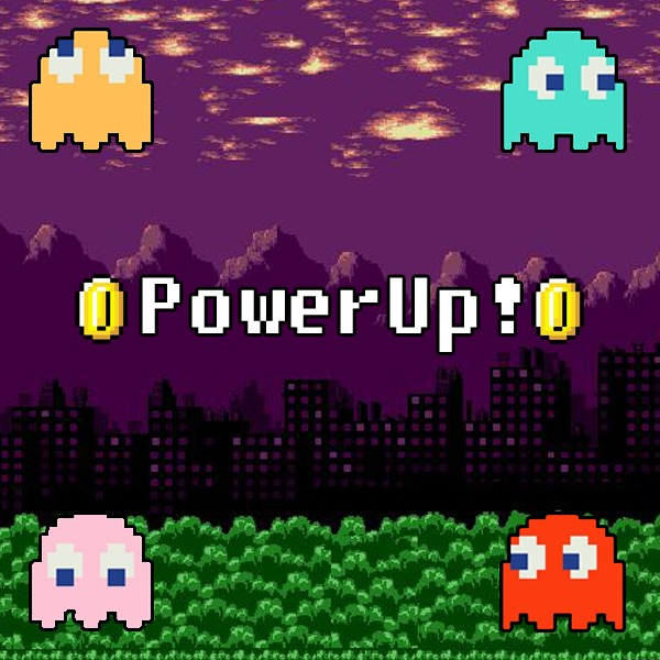 Power Up! Gaming