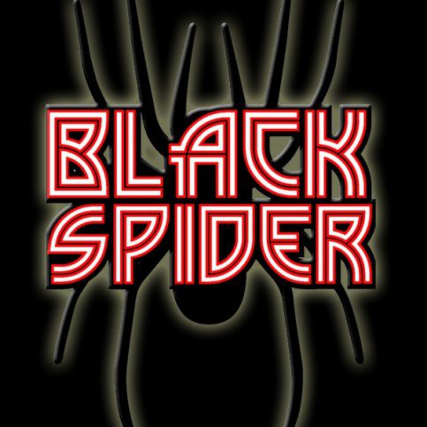 Dj Black Spider's Podcast