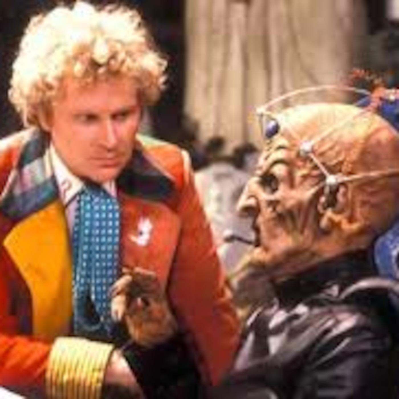 Doctor Who-Mondas Podcast-Episode 87