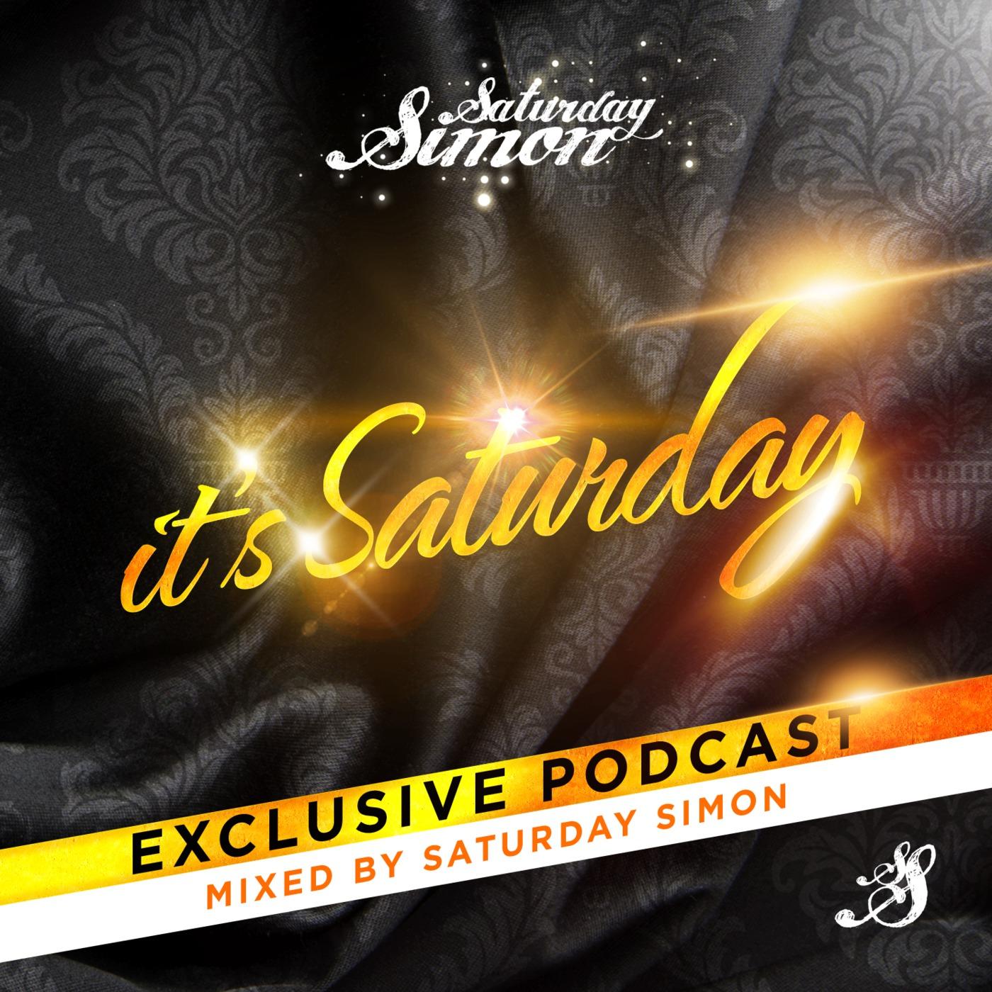 Saturday Simon's podcast: It's Saturday