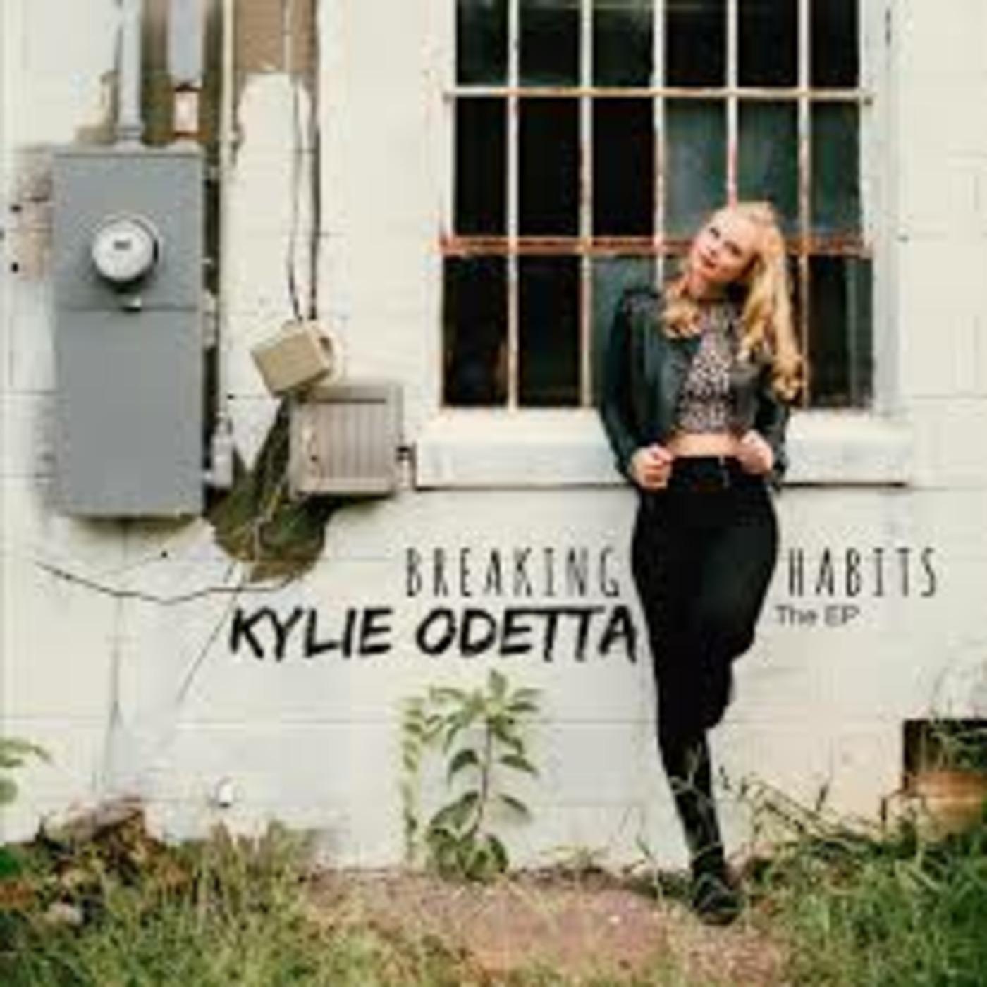 Kylie Odetta (Simpsonville, SC)..Too Deep in Love