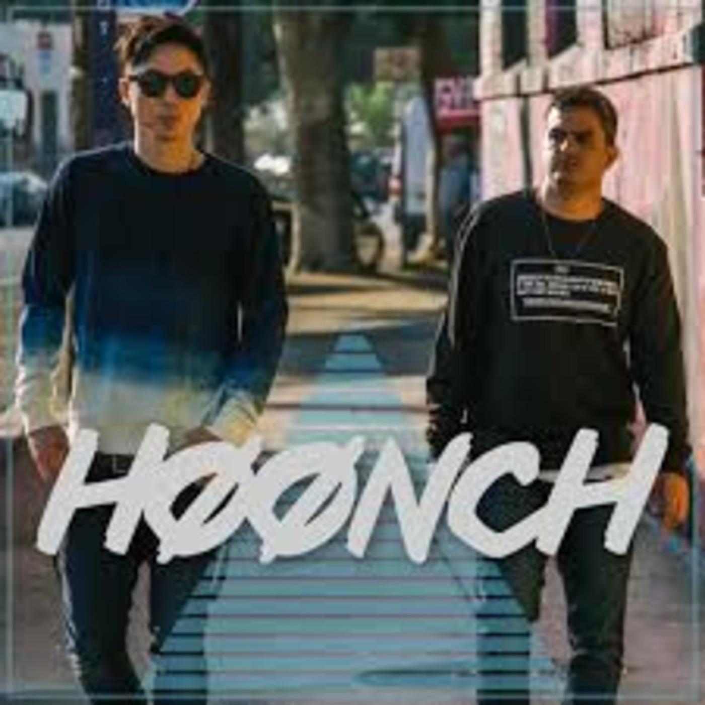 Hoonch (La, Cali)....1984