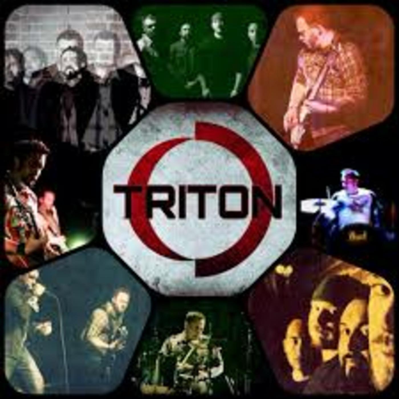 Triton (One)....Charlotte, NC