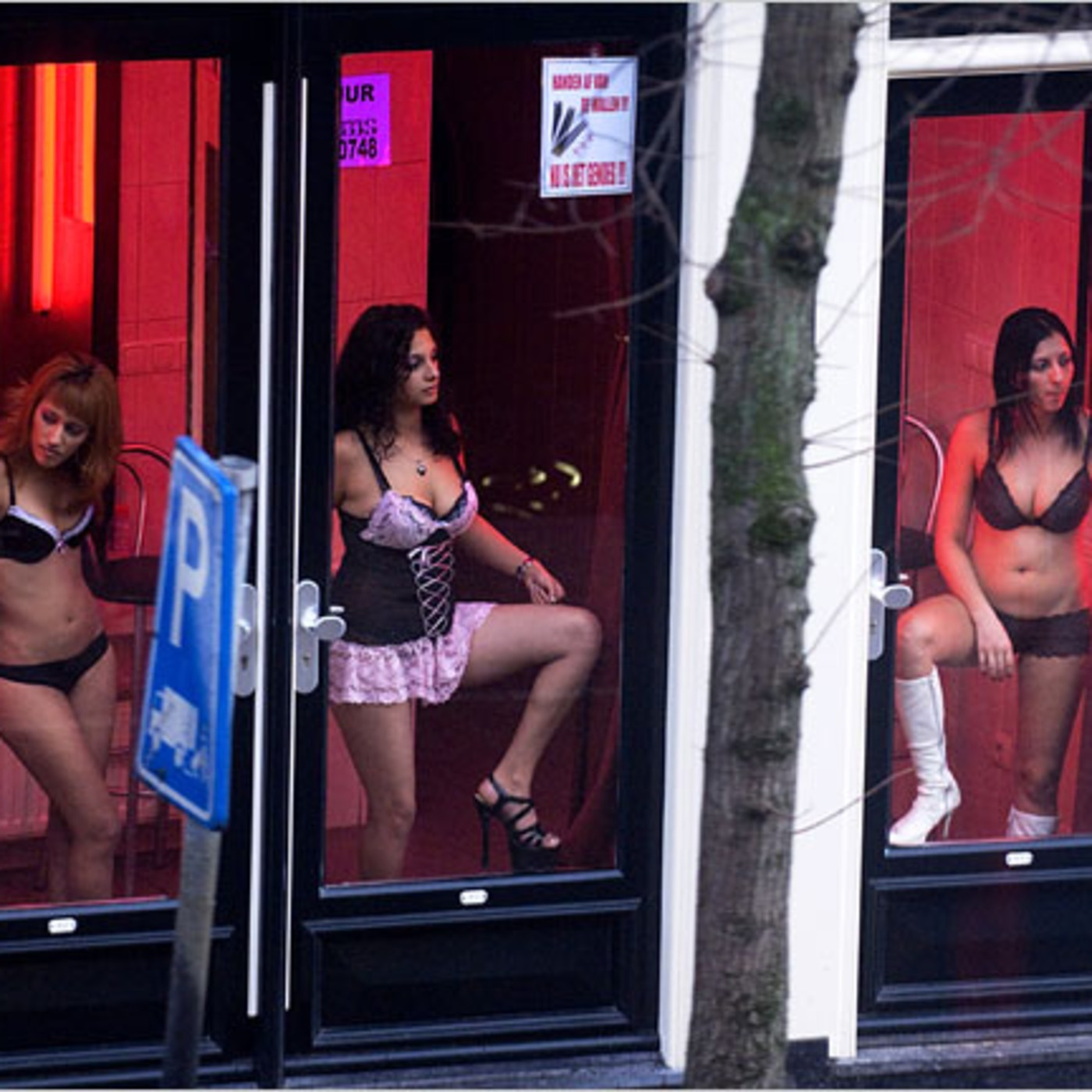 Секс театр амстердам 24 фотография