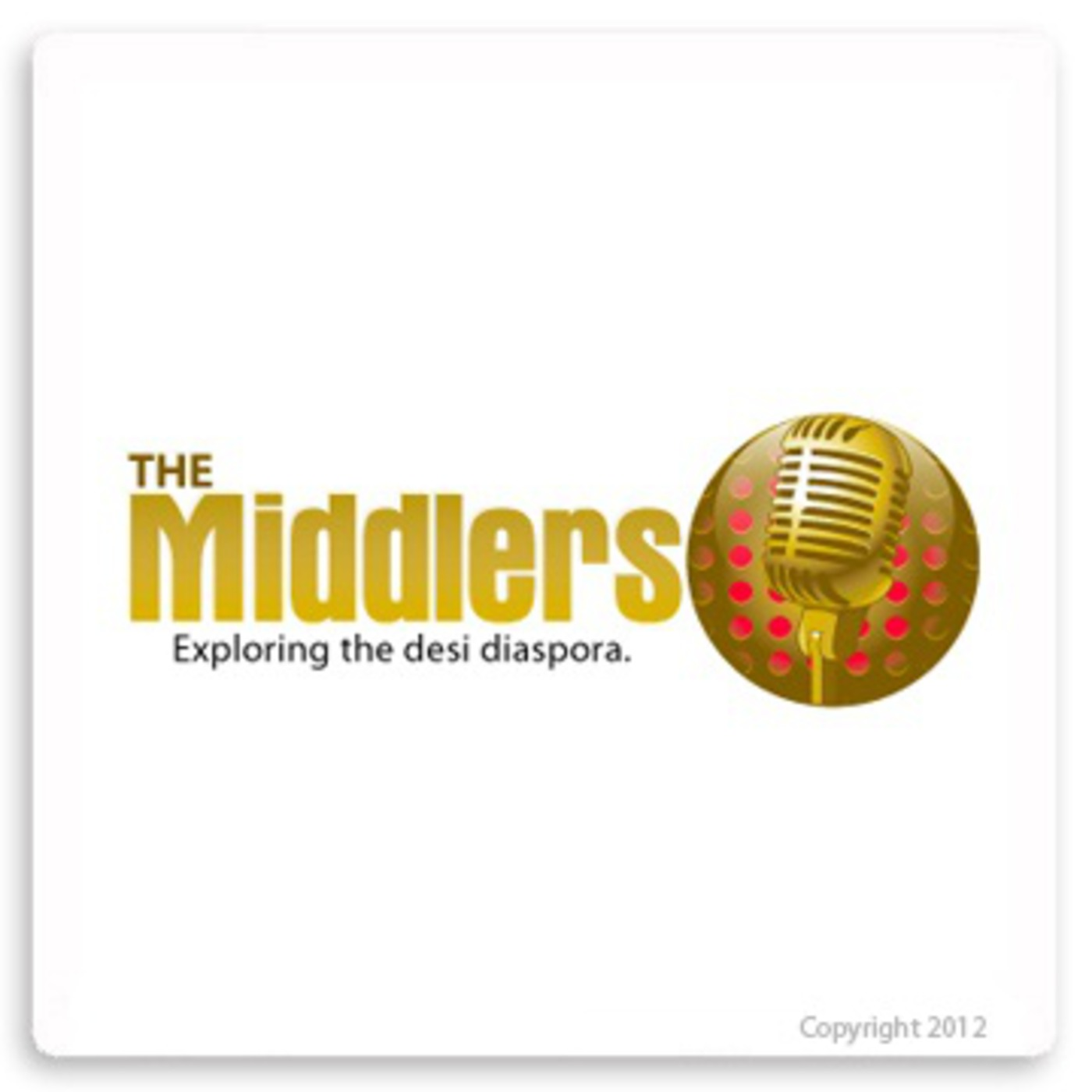 The Middlers Podcast