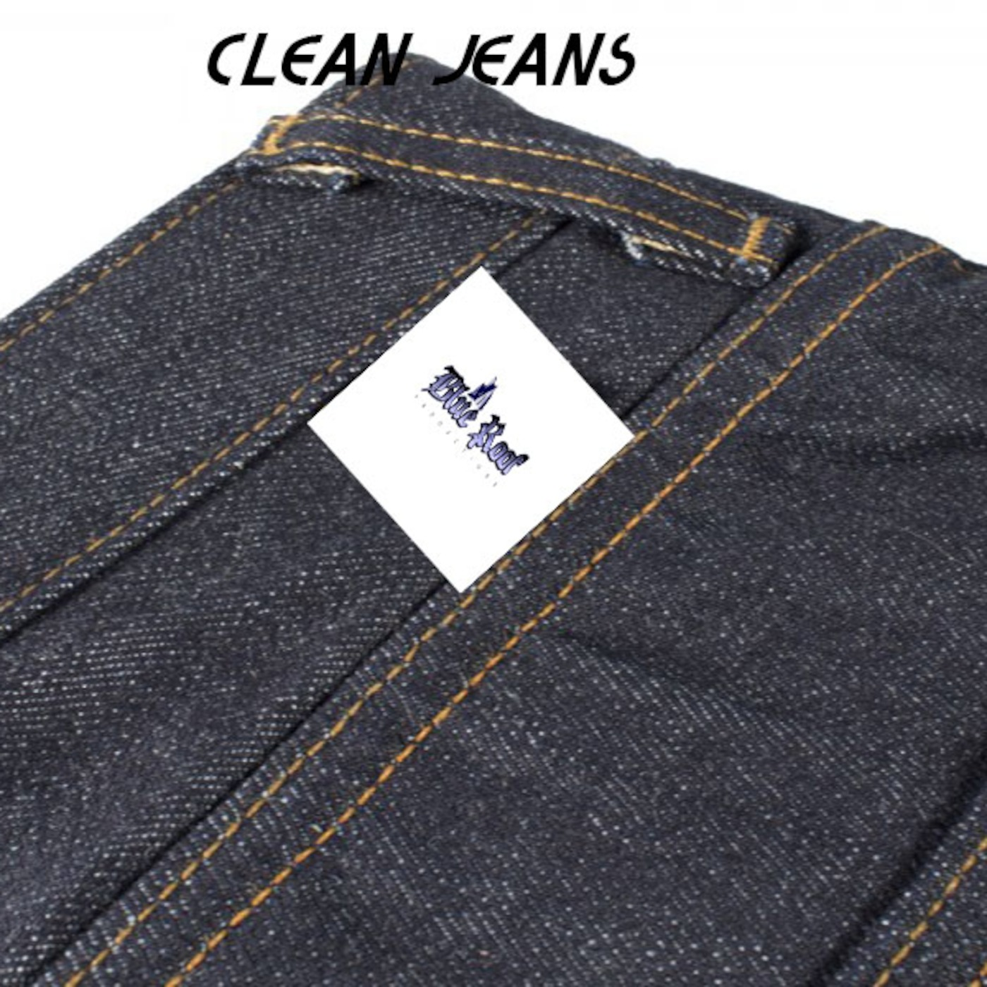 Clean Jeans
