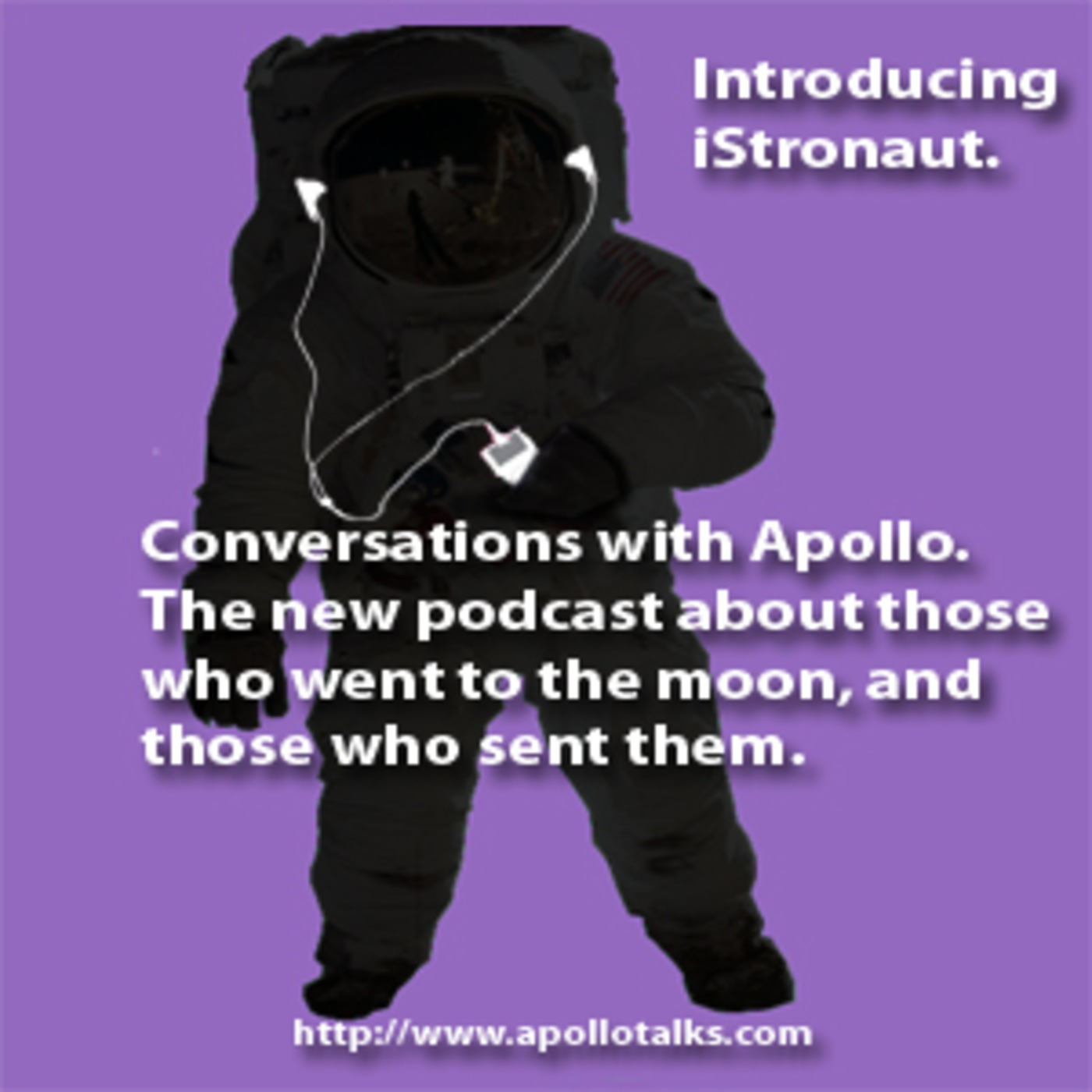 Conversations with Apollo