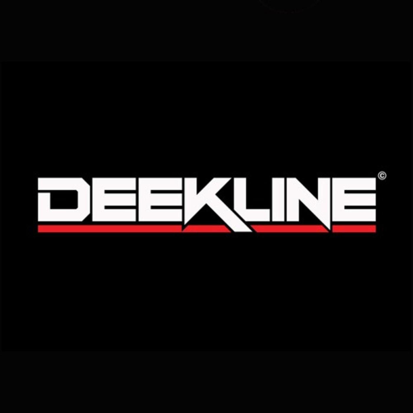 DEEKLINE - THAMES DELTA RADIO MR QUEST JUNGLE DnB PODCASTS