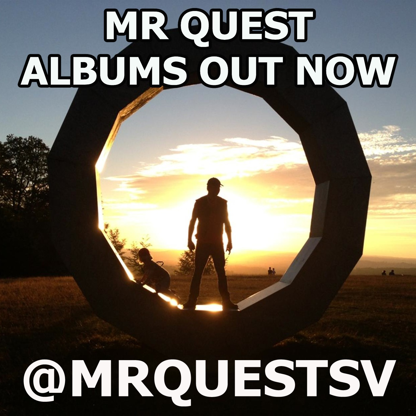 MR.QUEST JUNGLE DnB PODCASTS