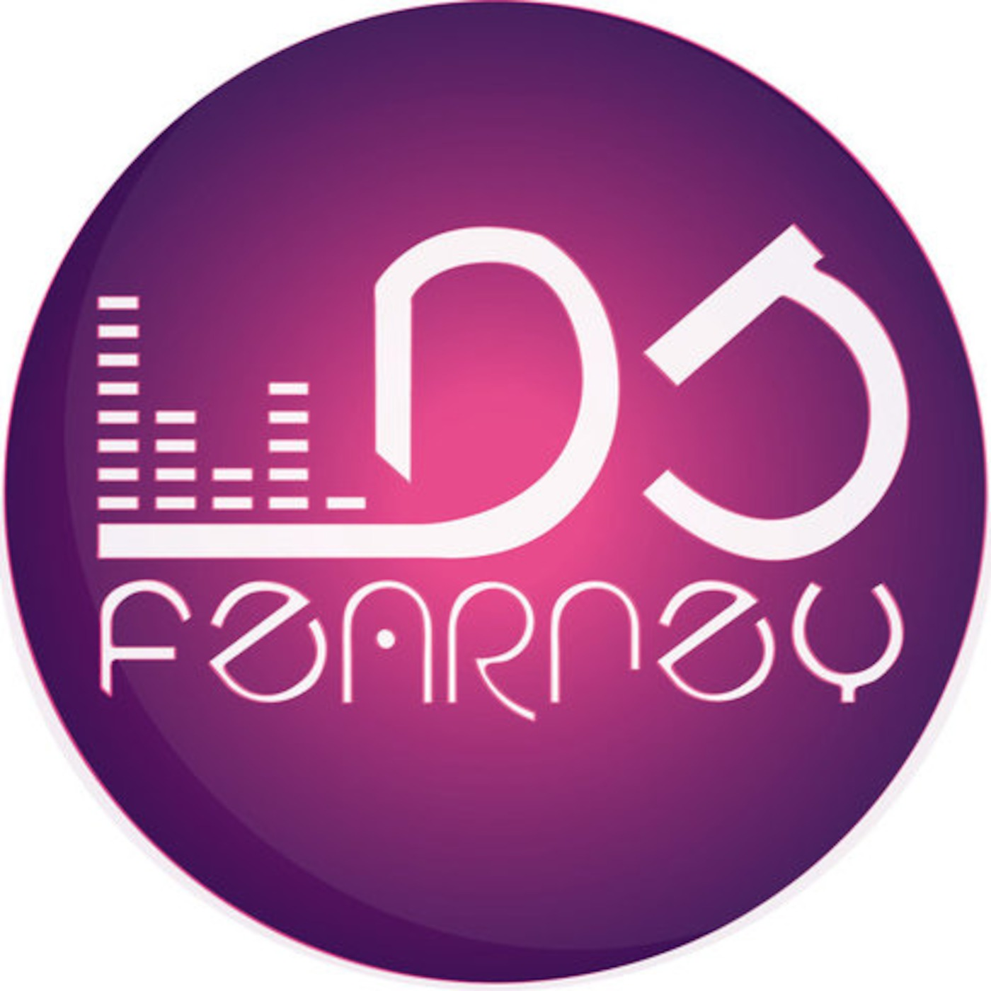 DJ Fearney's Podcast