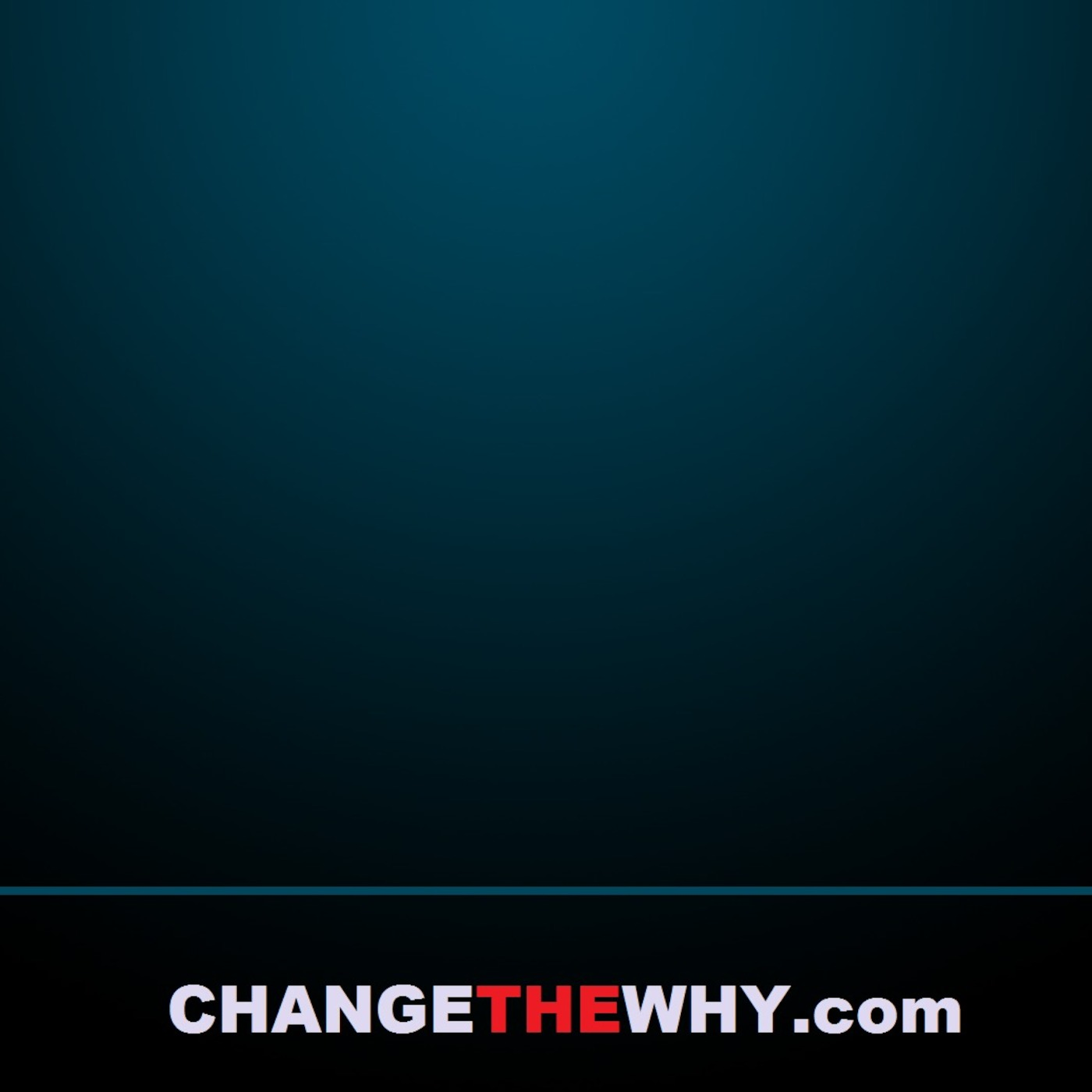 Change the why Podcast with Pedro Gonclaves and Daryl Jace