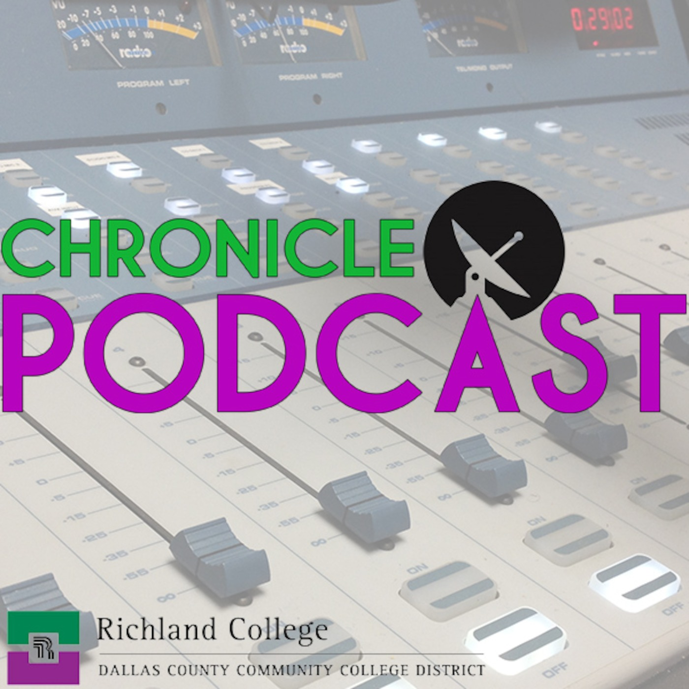 Chronicle Podcast