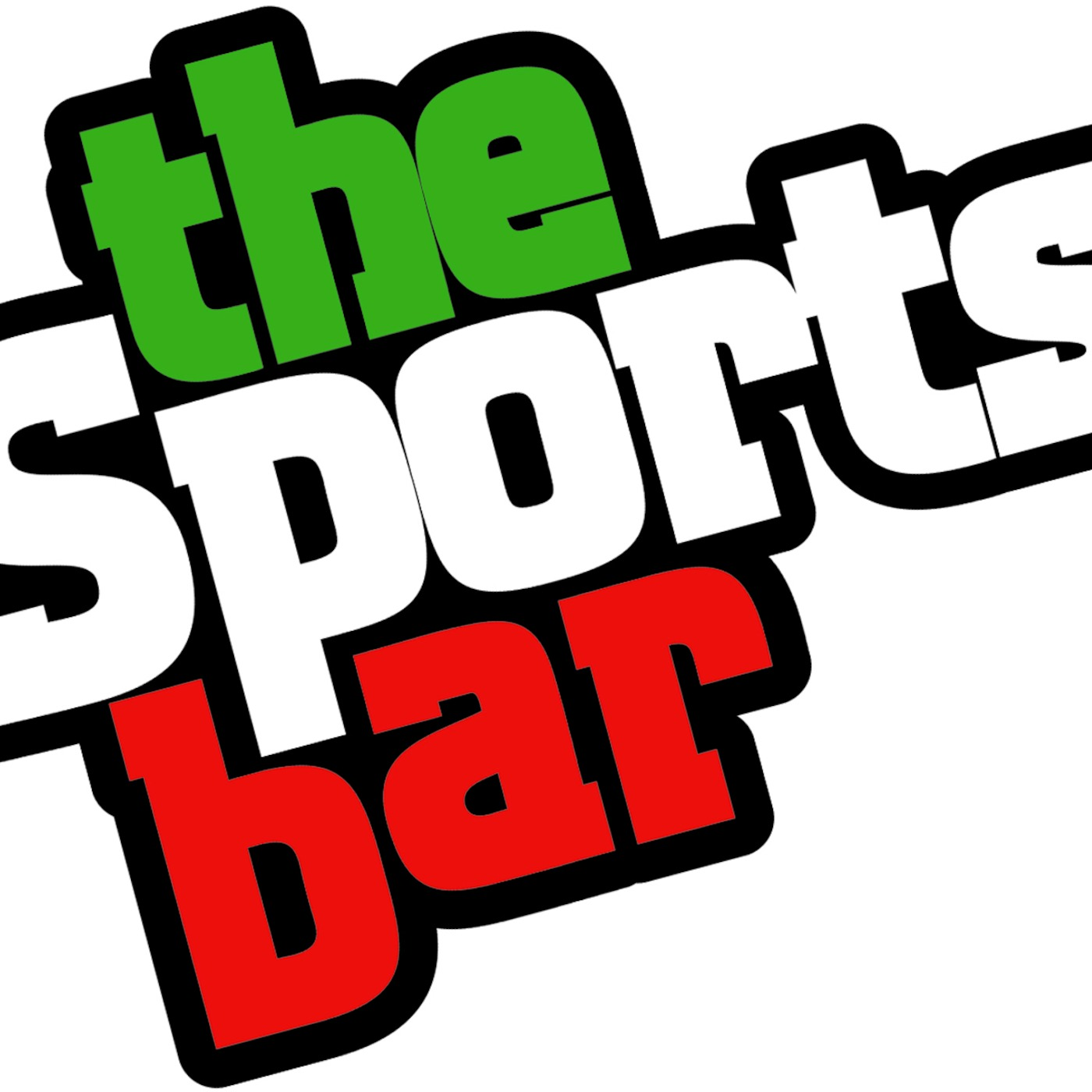 Sports Bar Podcast's Podcast