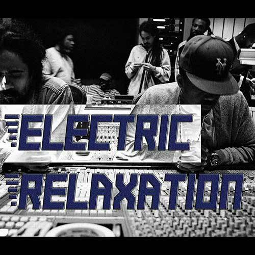 Electric Relaxation - Jazzy Hip Hop