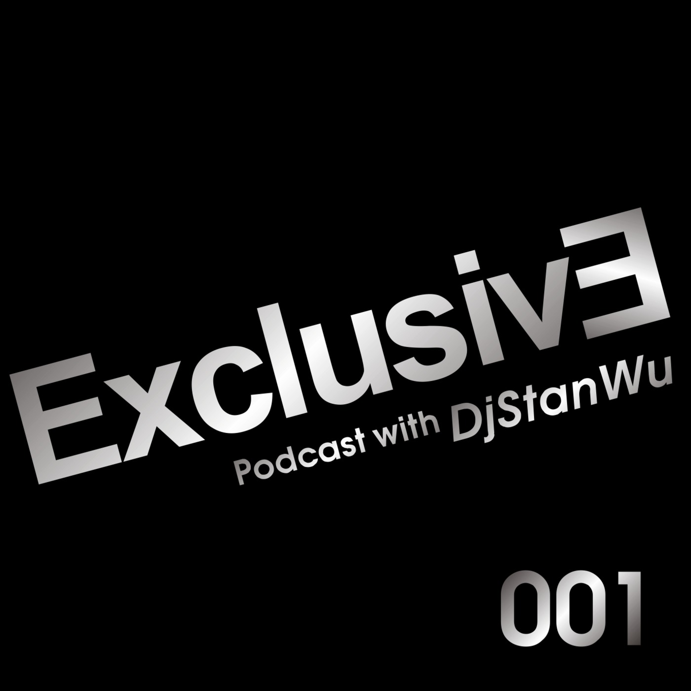 djstanwu's Podcast