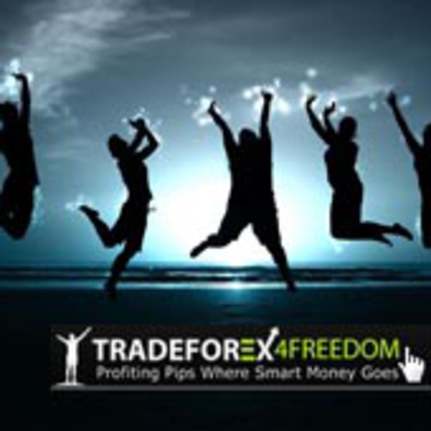 Tradeforex4freedom Podcast Episode 1: Change Your Future , By Drawing On Your Emotions
