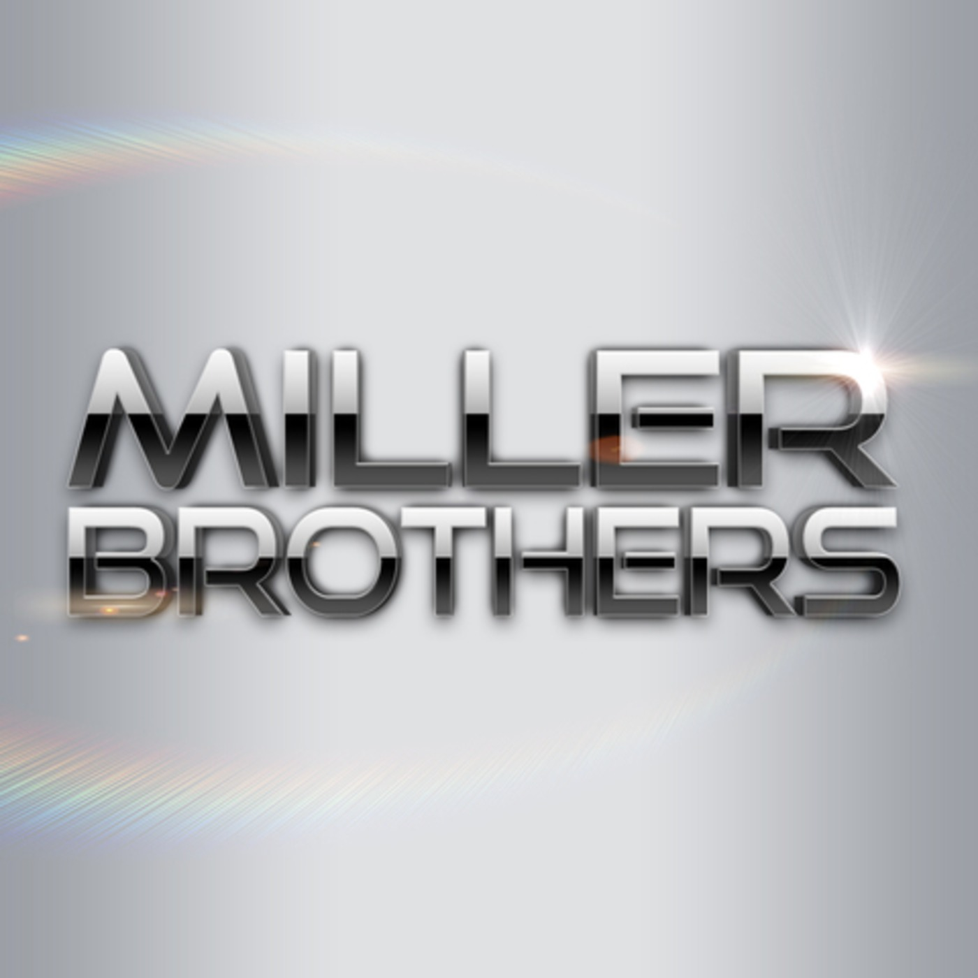 Miller Brothers Podcast