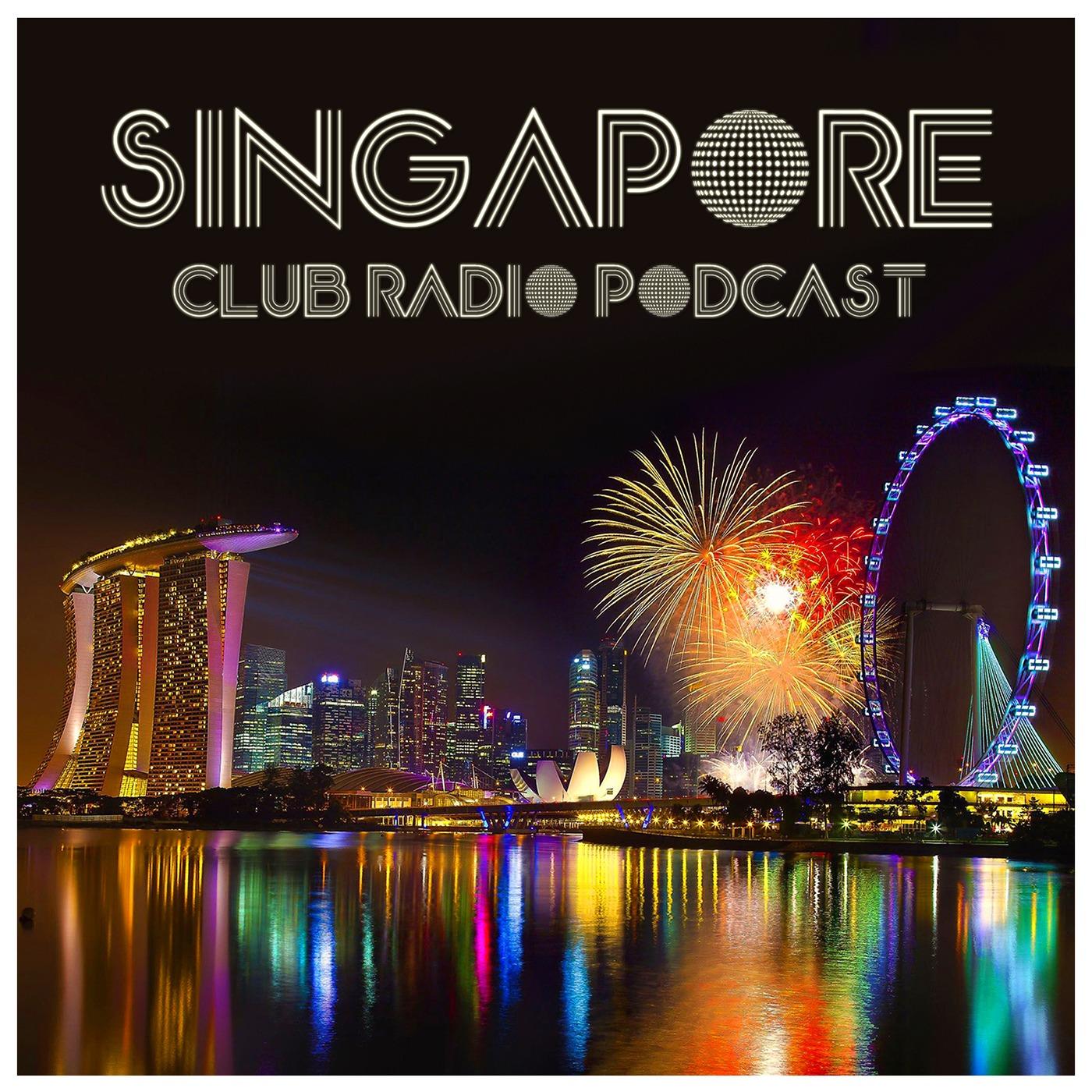 Singapore Club Radio - DJ Mixes