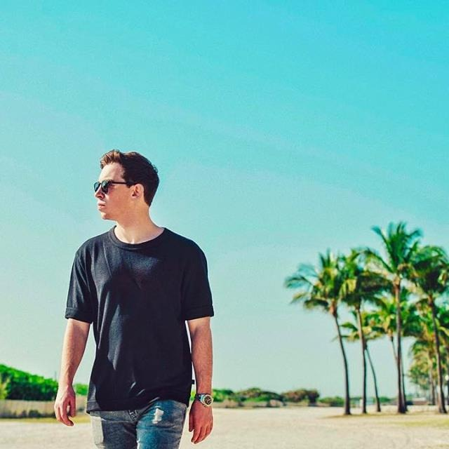 Hardwell- SiriusXM Music Lounge Miami 2017 【Free Download