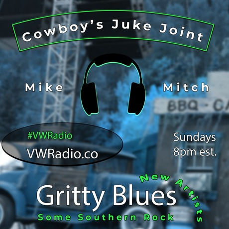 Cowboy's Juke Joint | Free Podcasts | Podomatic