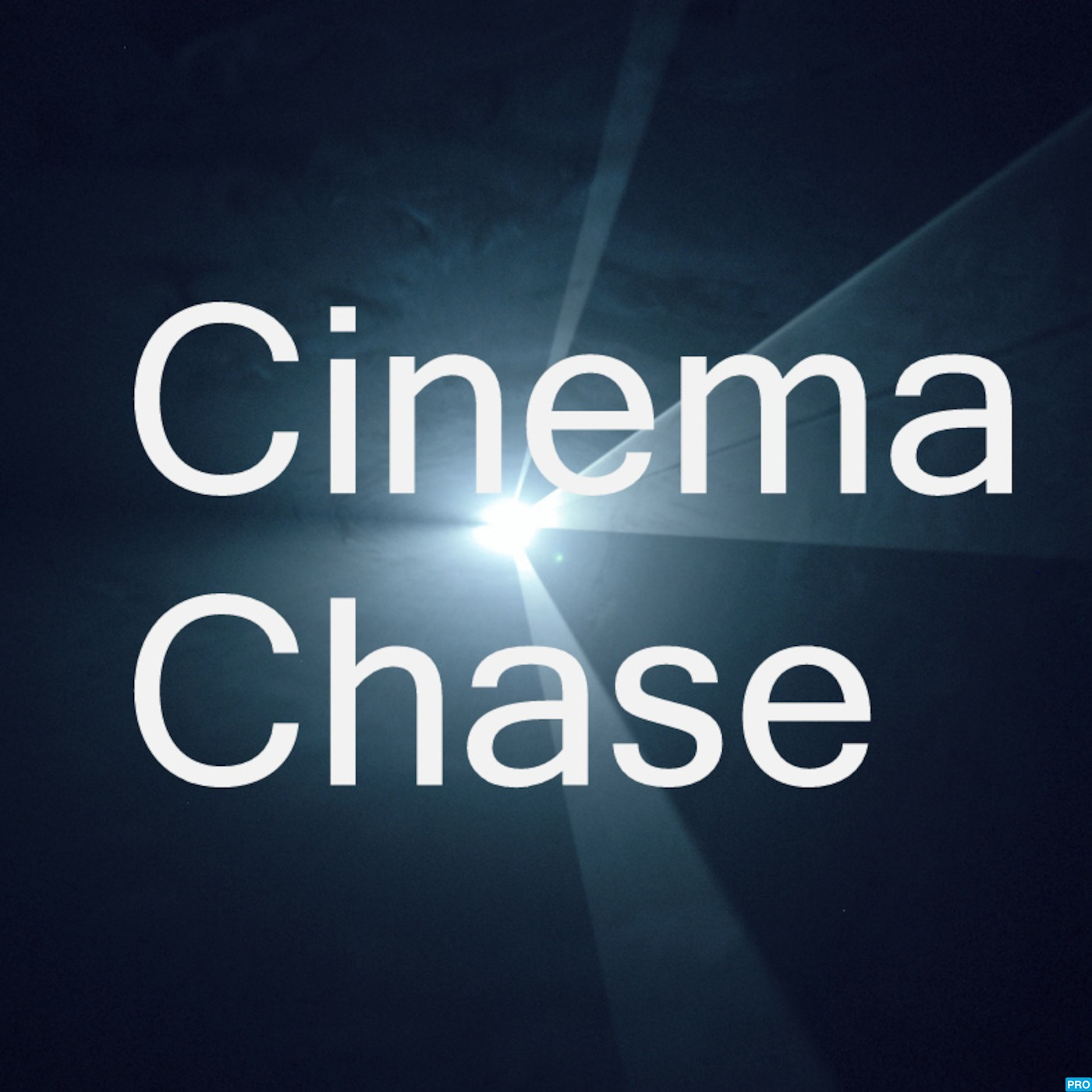 Cinema Chase