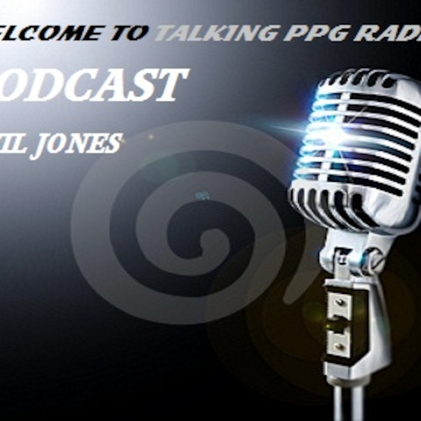 Talking PPG Radio