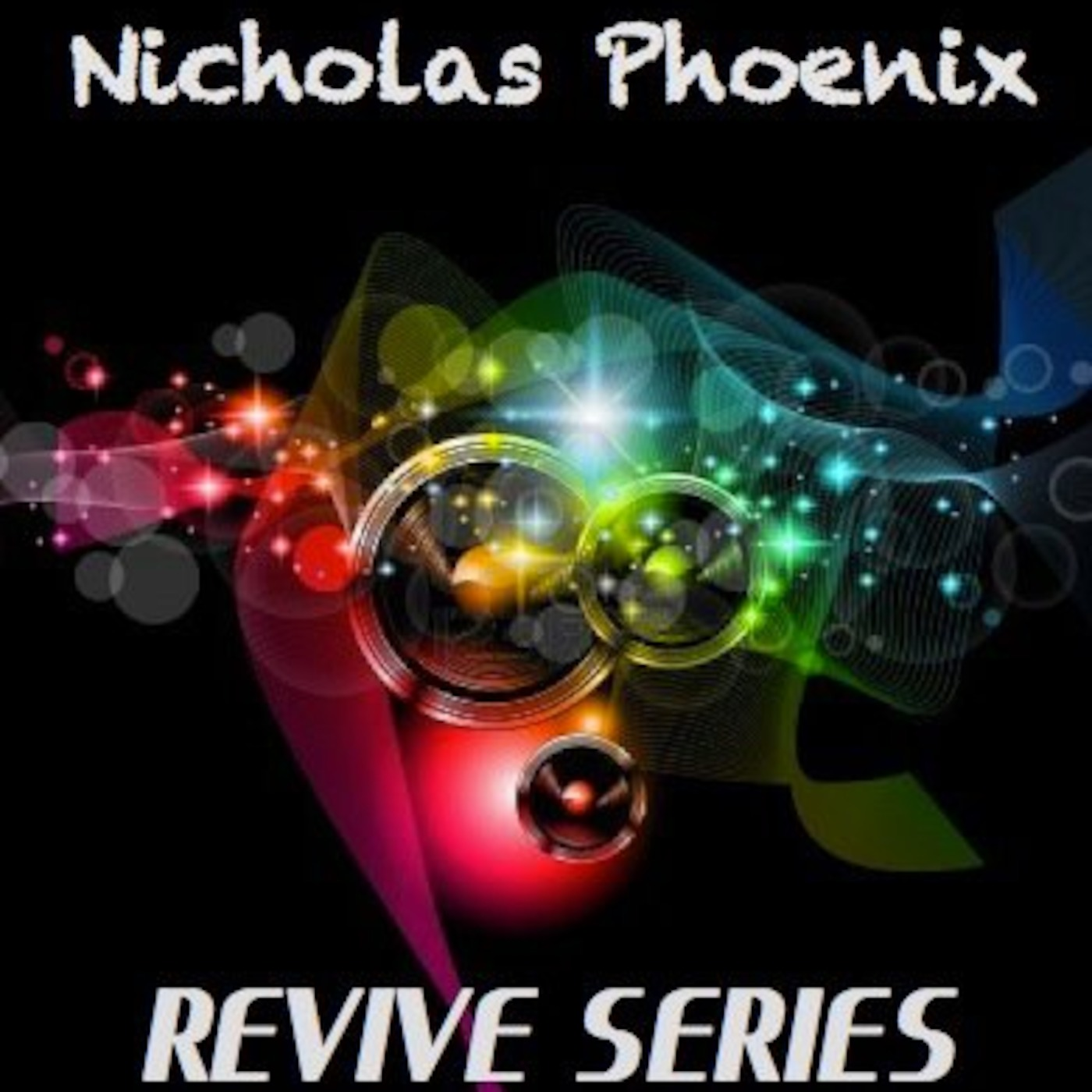 Nicholas Phoenix ReviveCast