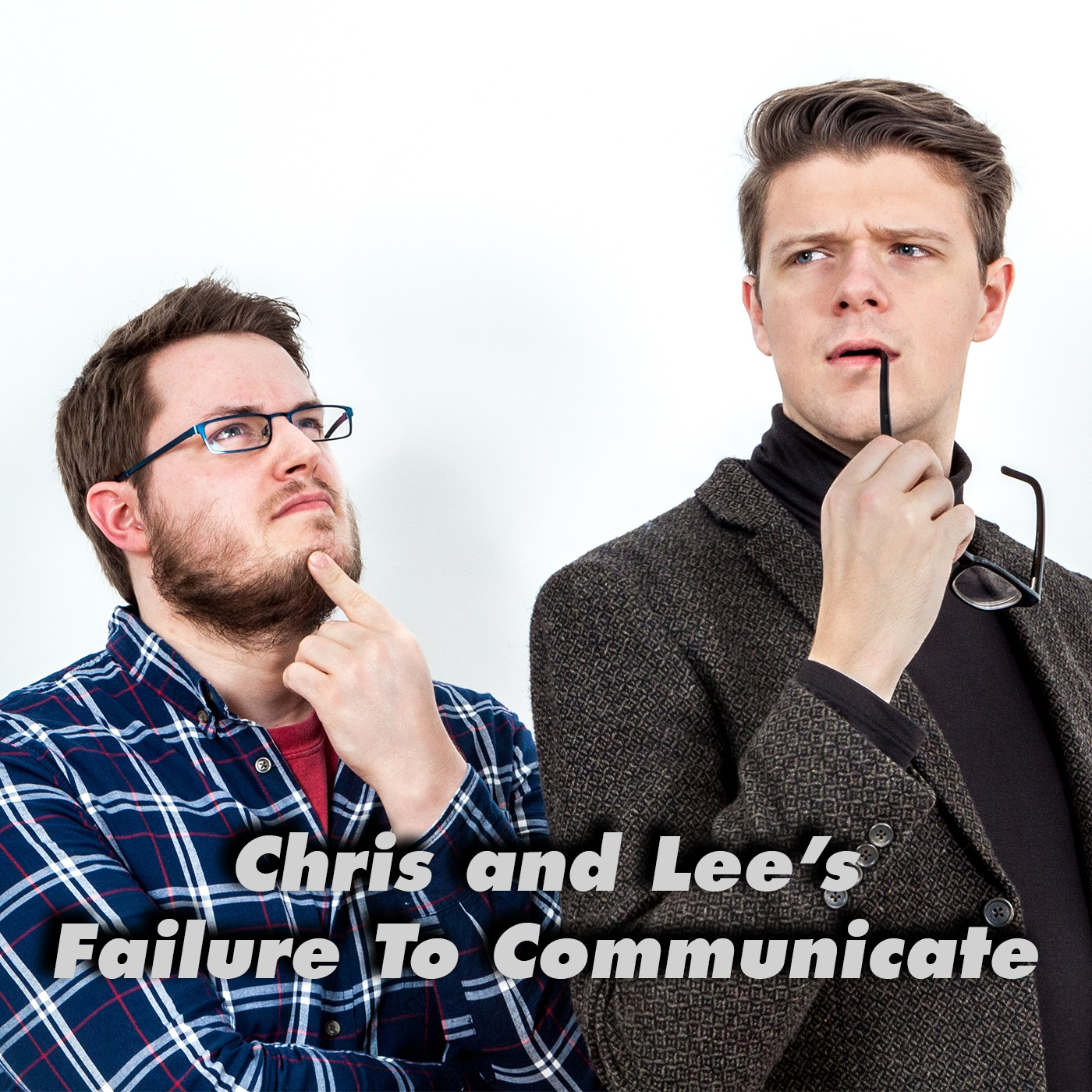 Chris And Lee's 'Failure To Communicate'