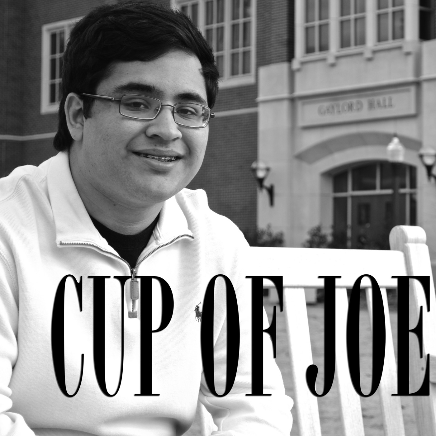 Cup of Joe Buettner