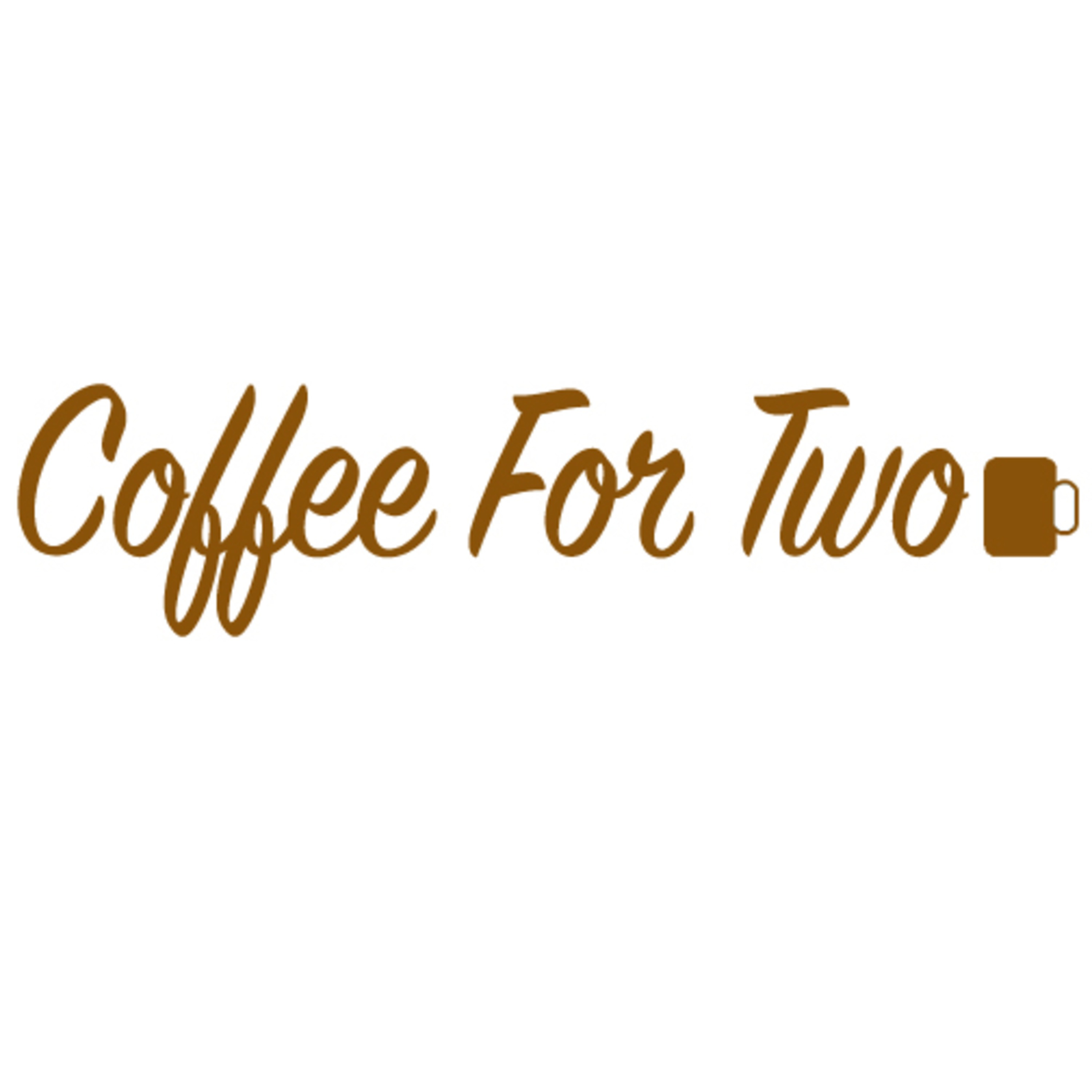 Coffee for Two - Debuts July 3rd!