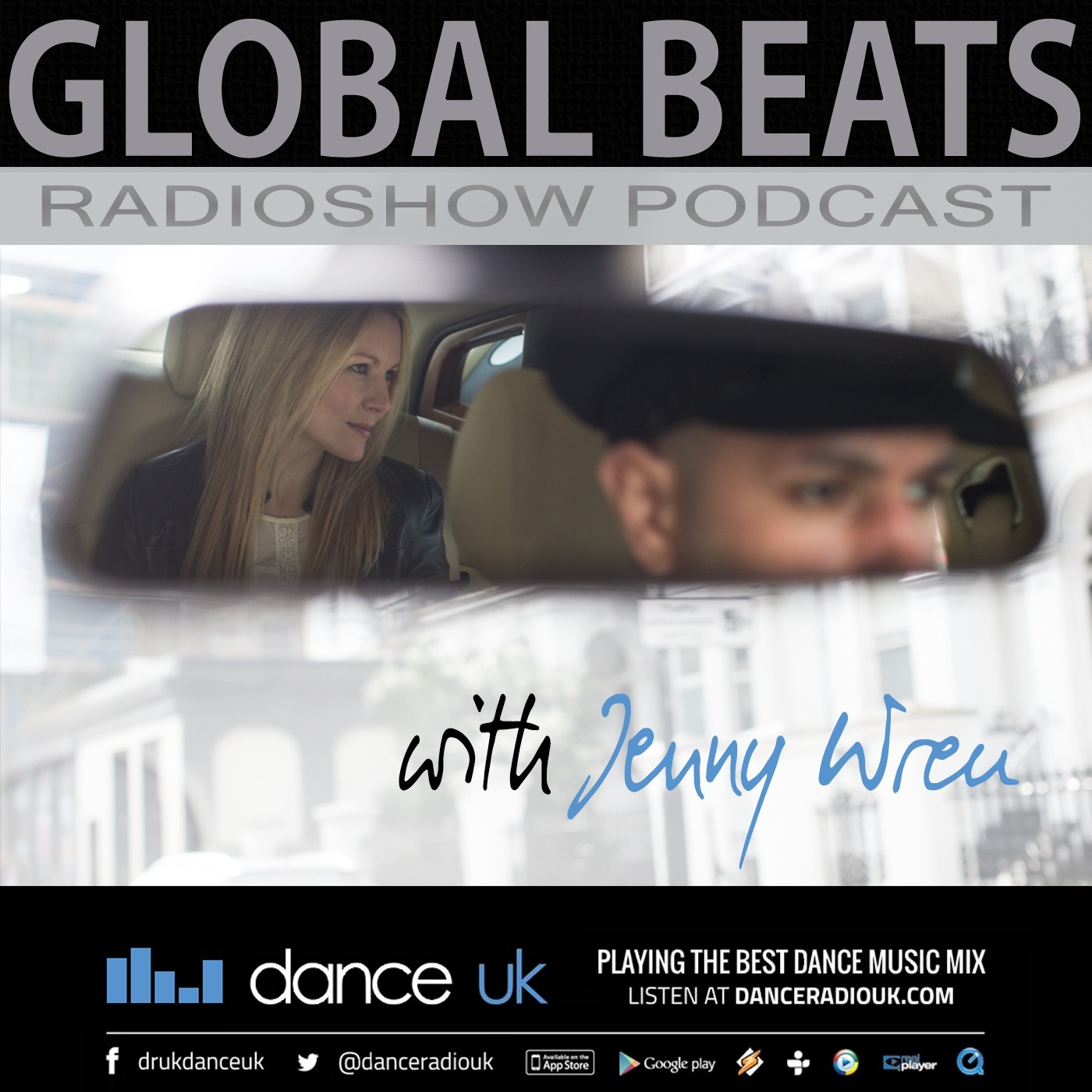 Global Beats Podcast