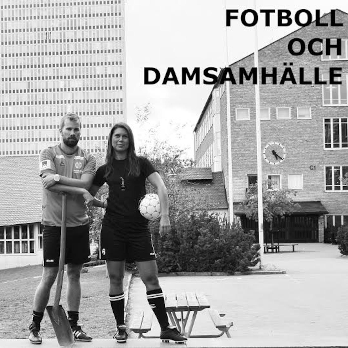 (OLD) Fotboll och Damsamhälle