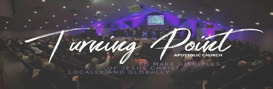 Turning Point Apostolic Church's Podcast | Free Podcasts