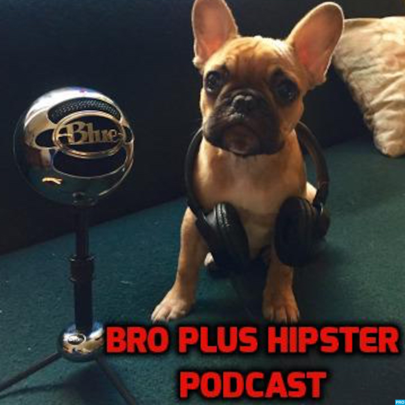 Bro Plus Hipster Podcast