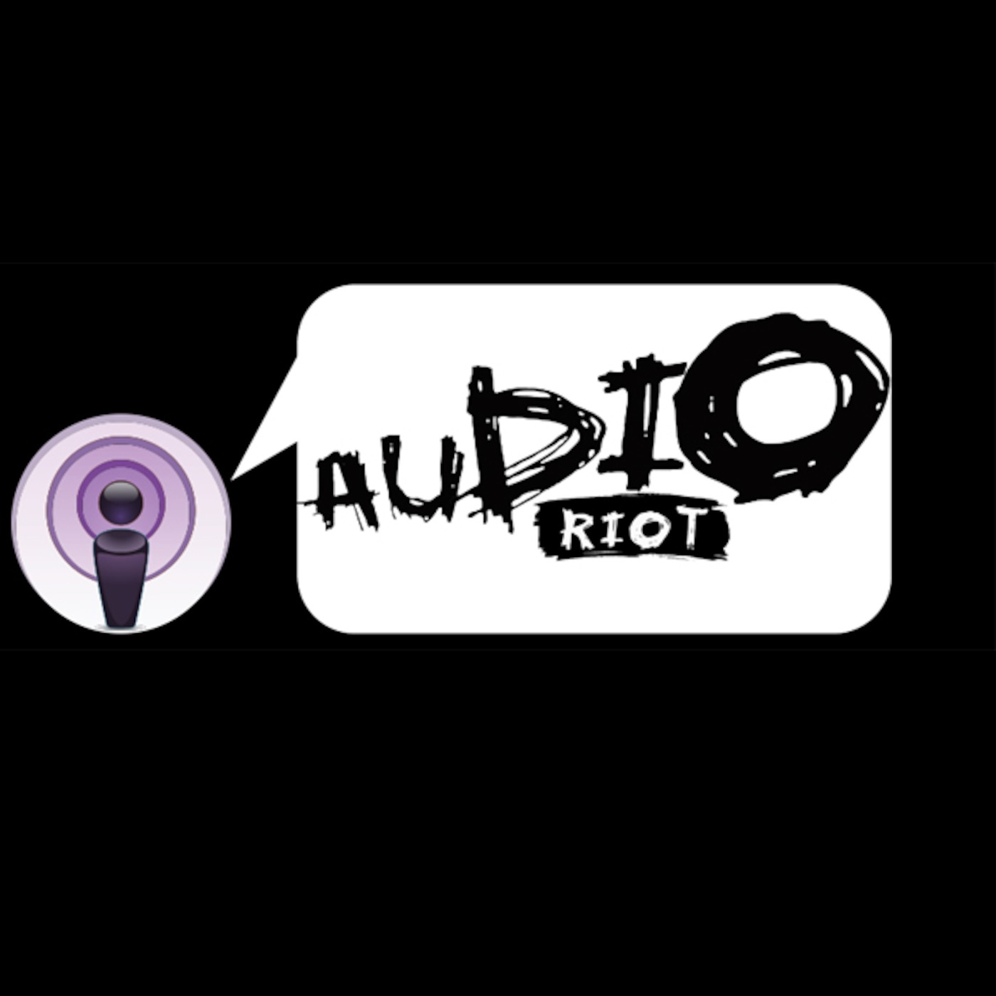 Audio Riot's Podcast