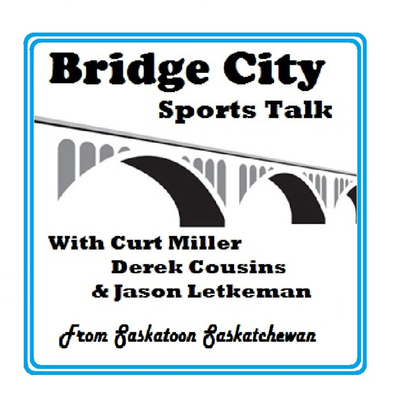 Bridge City Sports Talk