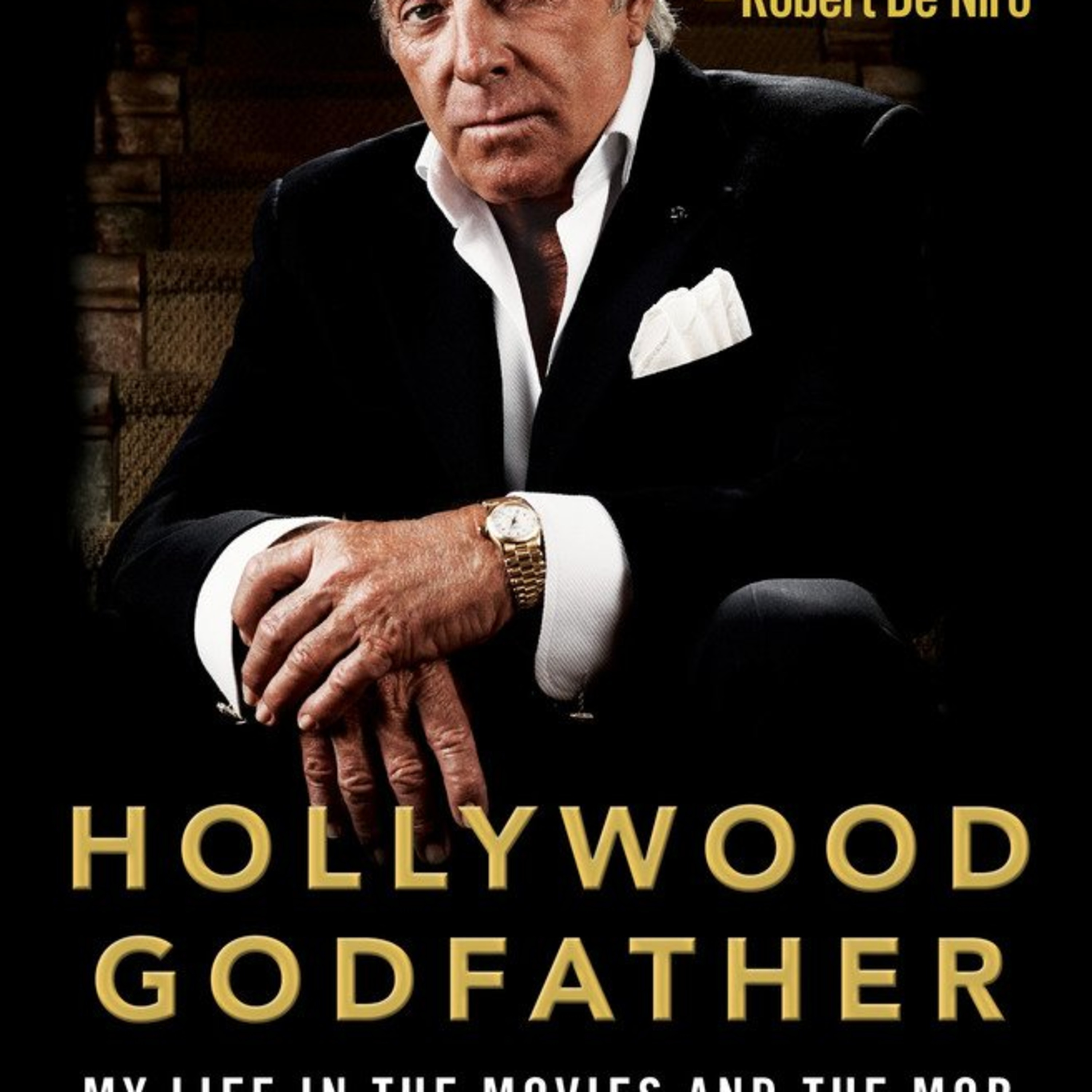 """Gianni Russo ~  Of 9x Oscar Winning Movie """"The Godfather"""" on Game Changing Success!"""