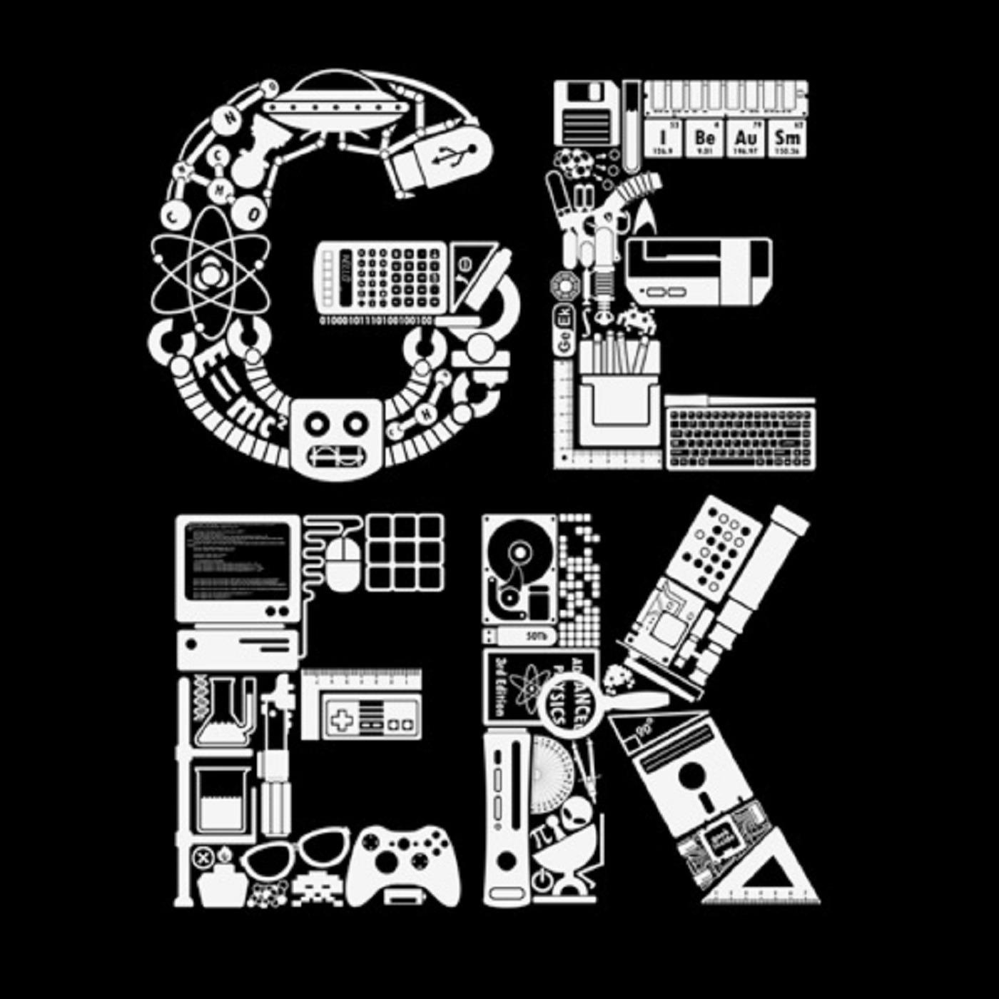 Geek-isms