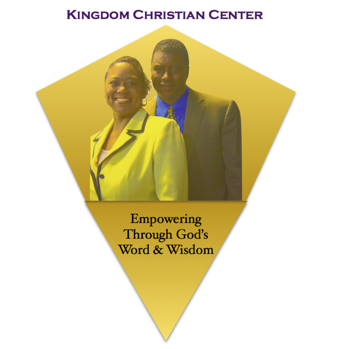 Kingdom Christian Center's Podcast